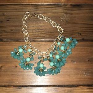 Francesca's necklace!